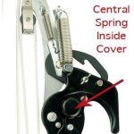 Sintung 50 Central Spring