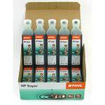 Stihl HP Super 2-Stroke Oil - Box of 10 One Shots